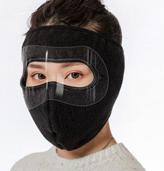 Aurela™ Warme Winter Mask