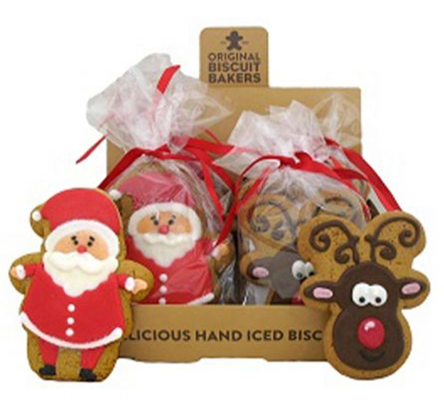 Christmas Original Biscuit Bakers (reduced price)