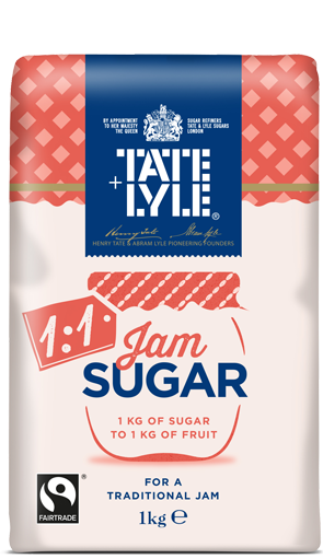 Tate and Lyle Jam Sugar 1kg