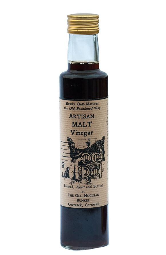 Artisan Malt Vinegar 250ml