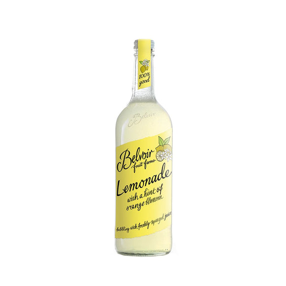 Belvoir Lemonade 750ml