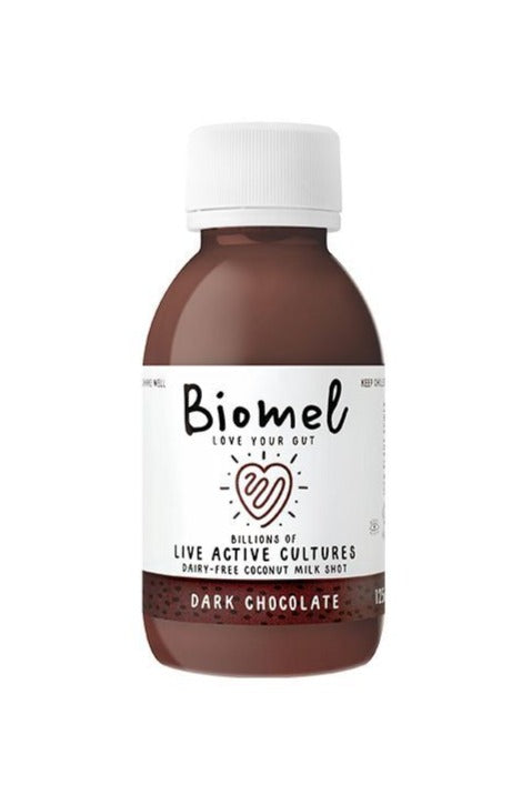 Biomel Dark Chocolate 125ml