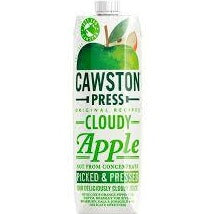 Cawston Press Apple Juice 1l