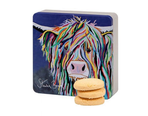 Deans Kevin McCoo All Butter Shortbread 160g