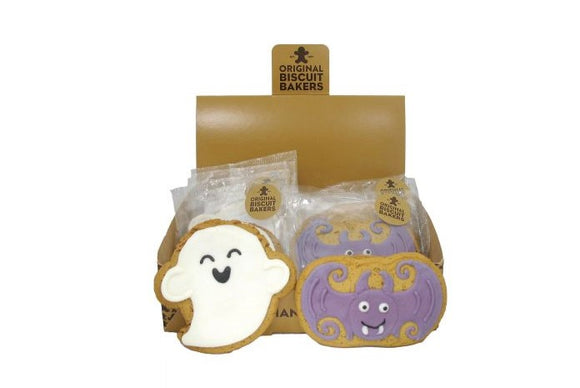 Iced Gingerbread Ghost 50g