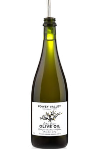 Fowey Valley Extra Virgin Olive Oil 750ml
