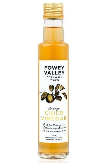 Fowey Valley Vintage Cider Vinegar 250ml