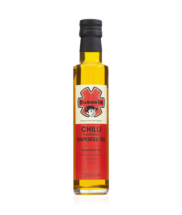 Fussels Chilli Oil 250ml
