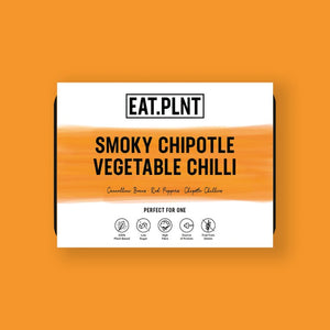 EAT.PLNT Vegan Smoky Chipotle Veg Chilli