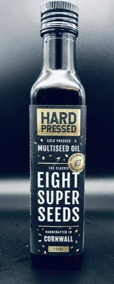 Hard Pressed Eight Super Seeds 250ml