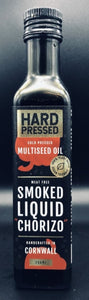 Hard Pressed Smoked Liquid Chorizo 250ml