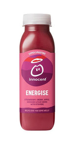 Innocent Energise Super Smoothy 300ml