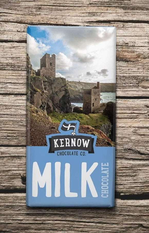 Kernow Chocolate Milk 100g