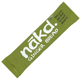 Nakd Ginger Bread Bar 35g