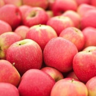 Pink Kiss Apples