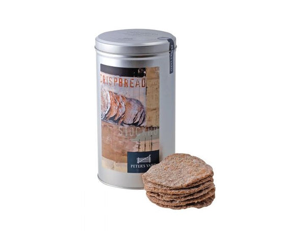 Peters Yard Tin Original Sourdough Crispbread 300g
