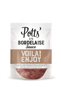 Potts Bordelaise Sauce