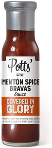 Potts Pimenton Steak Sauce