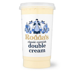 Roddas Double Cream
