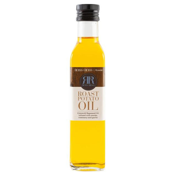 Ross & Ross Roast Potato Oil