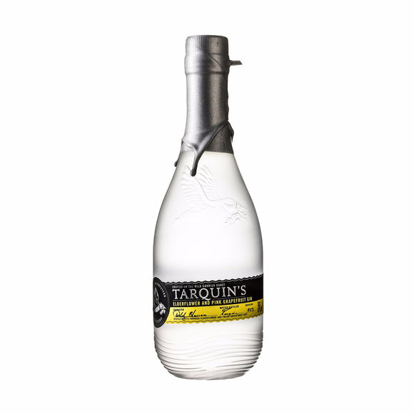 Tarquins Elderflower and Grapefruit 70cl