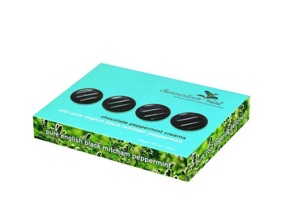Summerdown Chocolate Peppermint Creams 200g
