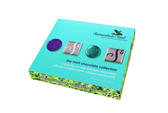 Summerdown Mint Choc Collection
