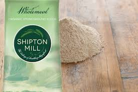 Shipton Mill Wholemeal Org Stoneground Flour 1kg