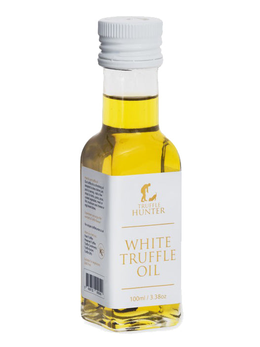 Truffle Hunter White Truffle Oil 100ml