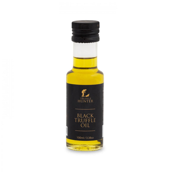 Truffle Hunter black truffle oil 100ml