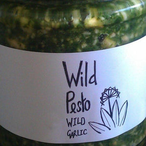 Wild Garlic Pesto Large