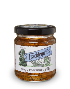 Tracklements Zingy Rosemary Jelly