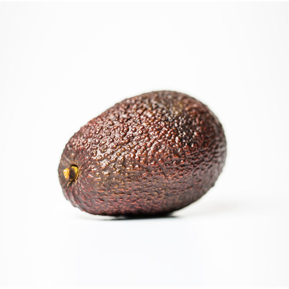Avocado - Ripe and ready to eat