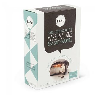 Baru Milk Chocolate Marshmallows Salt Caramel 120g