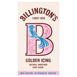 Billingtons Golden Icing Sugar 500g