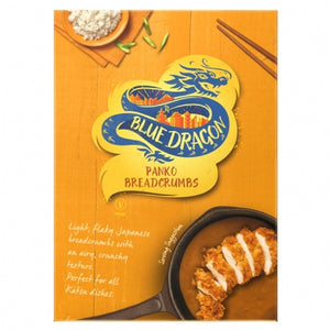 Blue Dragon Japanese Panko Breadcrumbs 120g