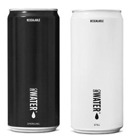 Canowater 330ml