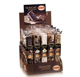 Quaranta Chocolate selection bars 100g
