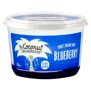 The Coconut Collaborative Blueberry 45g