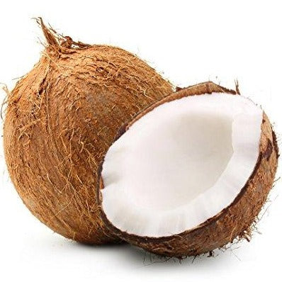 Coconut each