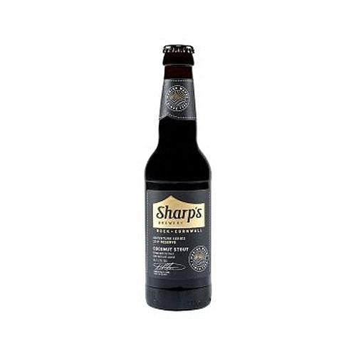 Sharp's Coconut Stout