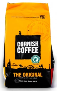 Cornish Coffee Co Original 227g