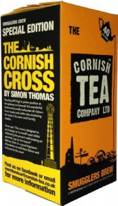 Cornish Tea Co 40 Bags