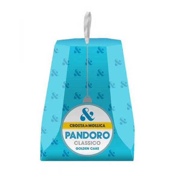 Crosta & Mollica Pandoro 750G (reduced price)