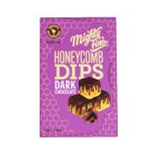 Mighty Fine Dark Chocolate Honeycomb Gift Box 135g
