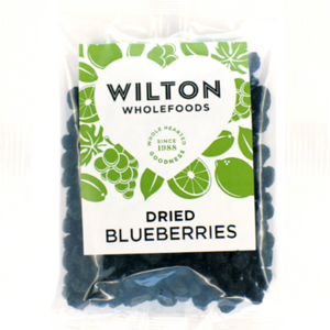 Wilton - Dried Blueberries