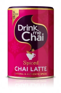 Drink Me Chai Latte Spiced 250g