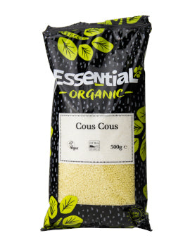 Essential Organic Cous Cous 500g