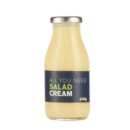 All You Need - Salad Cream 240g