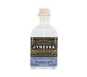 Jynevra Organic Cornish Vodka 35cl